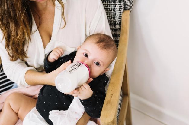 Sortie de maternité: faire garder votre bébé à Angers et dans les environs