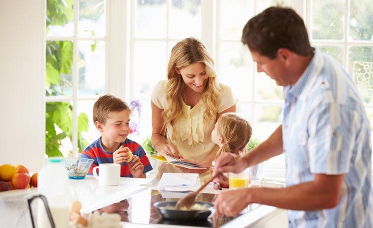 Les astuces pour gagner du temps à la cuisine
